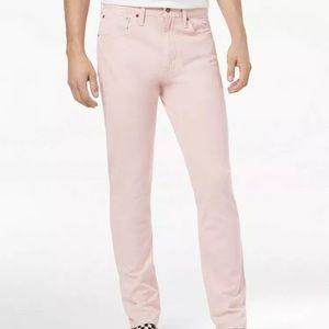 Levi's Men's 512 Slim Tapered Twill Jeans